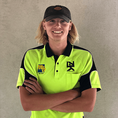 Zayne Kerr Builders team are qualified, skilled builders