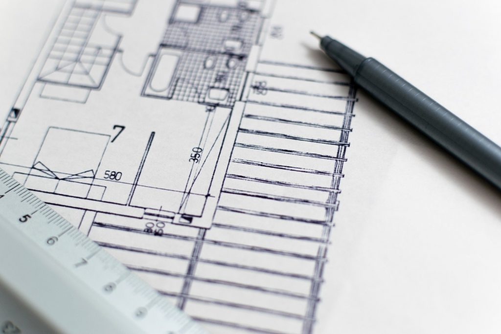 Zayne Kerr Builders offer a high quality project management service